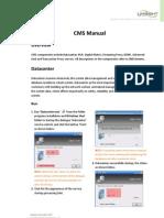 Unisight Enterprise Manual