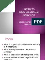 c 1 Intro to Organizational Behavior [972003]