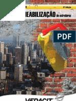 Manual Técnico - Impermeabilização de Estruturas