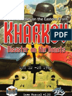 Kharkov Manual [eBook]