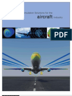 Cfd Aerospace Industry