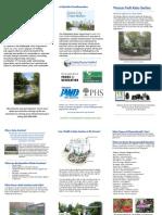 Pennsylvania; Vernon Park Rain Garden - Tookany/Tacony-Frankford Watershed Partnership