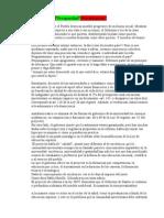 Camino a La Prosper Id Ad Privatizacion