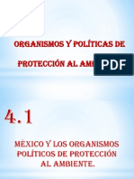 proteccion ambiental