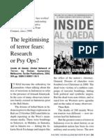 Inside AlQaeda Review