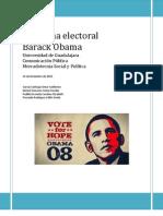 Campaa Electoral Barack Obama