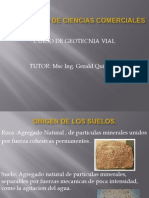Modulo 1 (Geotecnia Vial)