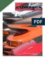 Der Sportwagen - January / February 2012