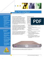 LEER Checkpoint - InterSpect_Datasheet_sp