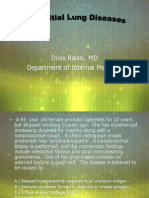 280fInterstitial Lung Diseases