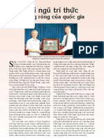 Văn Hiến Việt Nam số 8 năm 2011