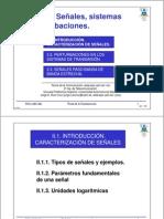 Tema II 1 Introduccion Caracterizacion de Senales Ver0