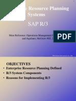 ERP SAP R3