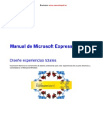 Manual de Microsoft Expression Blend