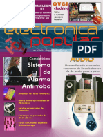 Electronic A Popular 07