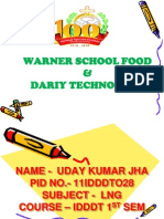 Name - Uday Kumar Jha