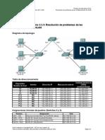 Practica6-ESwitching Lab 3 5 3
