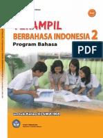 Kelas XI SMA Bahasa Indonesia Gunawan Budi