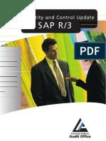 ANAO - SAP Audit Handbook