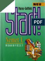 55423054- első Start-Neu-Munkafuzet