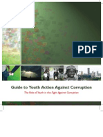 Youth Action Against Corruption Guide