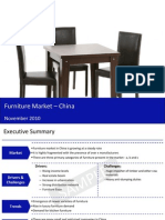 Furniture Market in China 2010 Sample 101119051628 Phpapp02