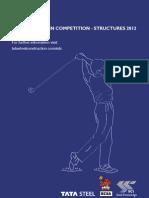 Structural Steelwork Design Brief 2011-2012