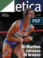 Atletica - 2011 05