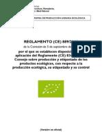 to Ecologico 2008_Union Europea Catallunya