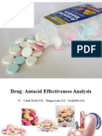 Comparative study of four antacids - ResearchGate