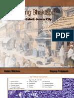 Bhaktapur Guide