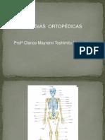 Cirurgia Ortop. SLIDES