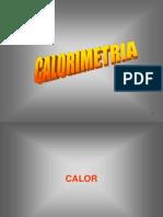 CALORIMETRIA 1