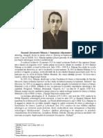 Biografia Rikman