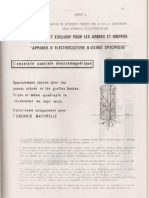 Electroculture Enceinte Coaxiale 1975