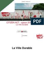 citizenactfrvilledurable-111004103841-phpapp02