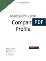 IA Profile