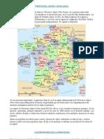 TP Frances Región PACA