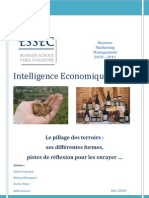 2011 Pillage Des Terroirs