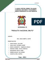 Pnb Del Peru
