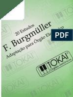 Burgmuller(1).PDF 20 Estudos