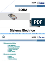 Sistema eléctrico BORA MANUAL latinoamerica