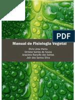 Manual de Fisiologia Vegetal