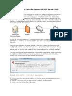 210645 Como Configurar Conexao Remota No SQL Server 2005