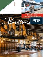 Bremen - Stadt- und Themenführungen