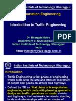 Intro Traffic CE20103 [Compatibility Mode]