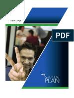 Vestige Success Plan