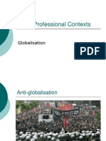 C103 Professional Contexts.globalisation.25.11.11