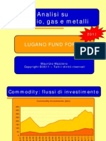 Mazziero - Lugano Fund Forum 2011
