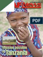 MAF News September -November 2008